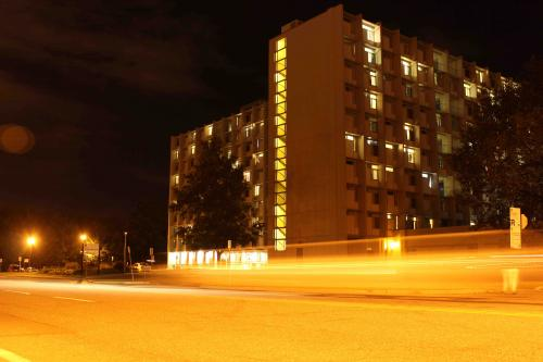 Summer Housing of the Services des Résidences de l'Université